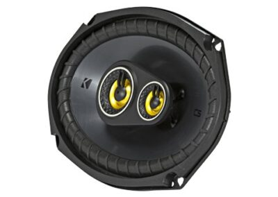 Car Speaker Drivers