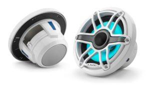 RGB Car Speaker Drivers
