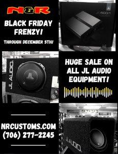 N&R Black Friday